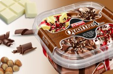 Quattro Chocolate