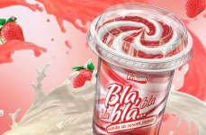 Bla Bla strawberry