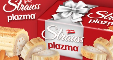 Strauss Plazma