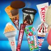NEW Ice creams for you!