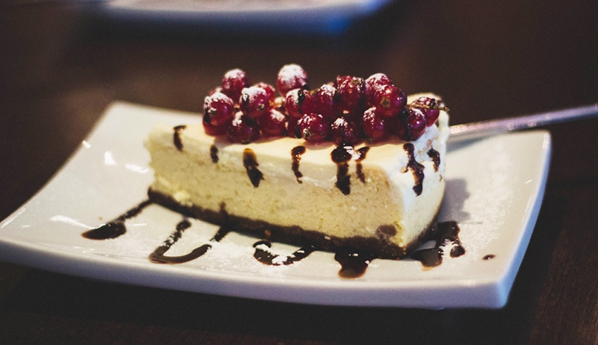 Recept za cheesecake
